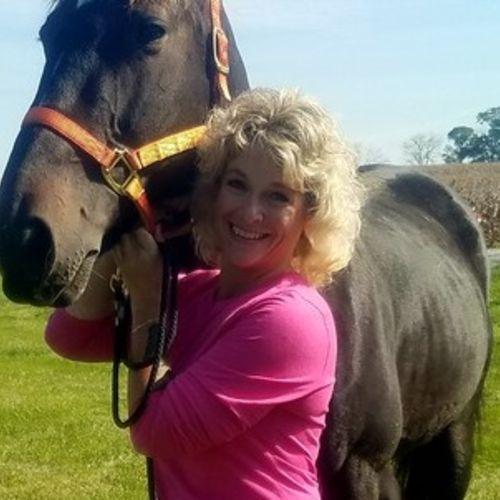 Pet Care Provider Kathy F's Profile Picture