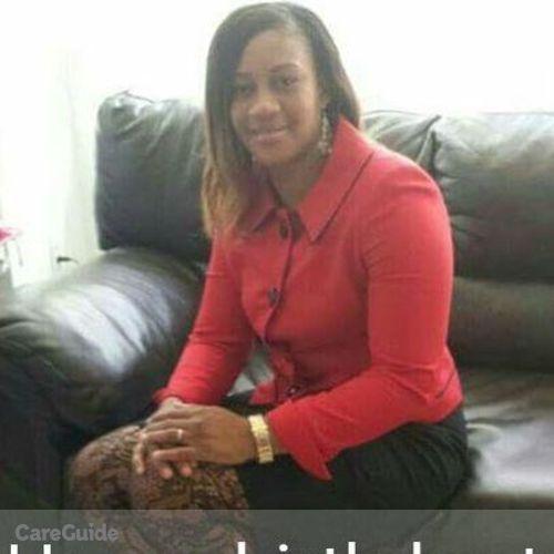 Child Care Provider Althea C's Profile Picture