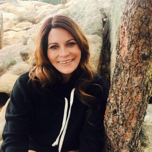 Painter Provider Amy Fitzpatrick's Profile Picture