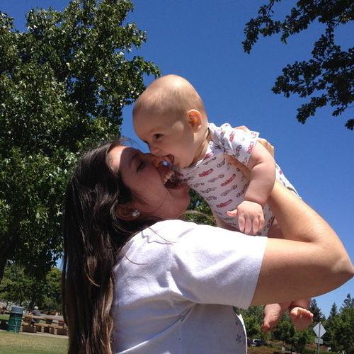 Canadian Nanny Provider Amanda Morales Zandona's Profile Picture