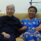 Looking for a full time job as a live-in caregiver for elderly/ children