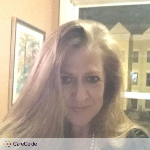 House Sitter Provider Sheila O's Profile Picture