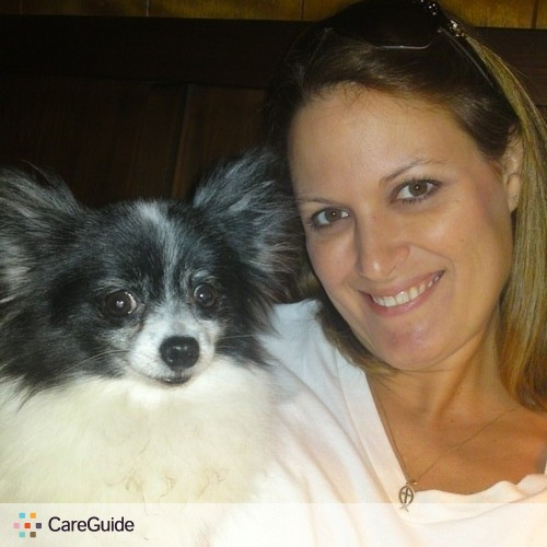 Pet Care Provider Brandi Simons's Profile Picture