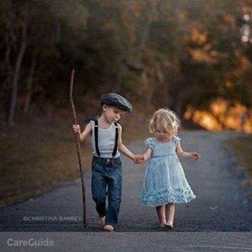Child Care Provider Tiffany & Jan Sorrell's Profile Picture