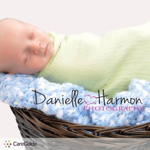 Photographer Provider Danielle Harmon's Profile Picture