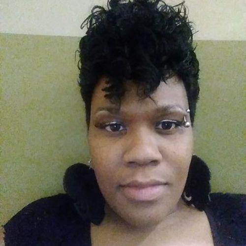 Child Care Job Mavis W's Profile Picture
