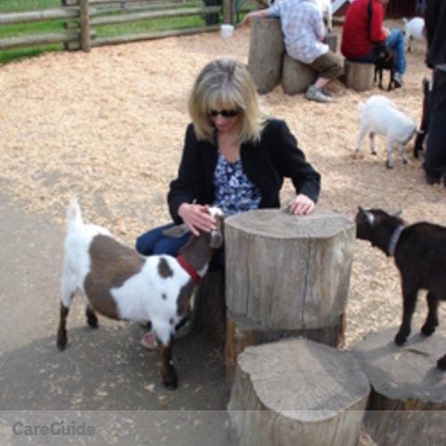 Canadian Nanny Provider Christine Harrison's Profile Picture
