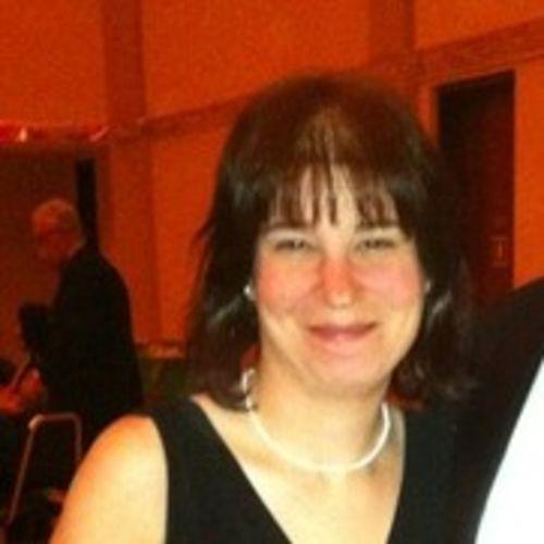 Child Care Provider Rachel Cohen's Profile Picture