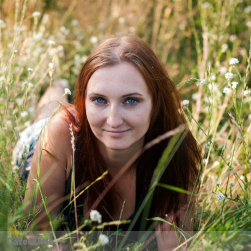 Pet Care Provider Marketa Strnadlova's Profile Picture