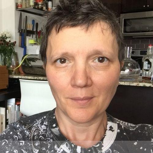 Canadian Nanny Provider Aranka Shkolnikov's Profile Picture