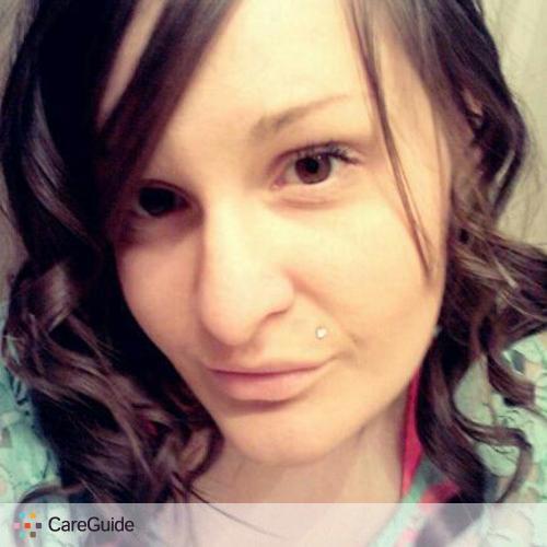 Child Care Provider Lyndsey T's Profile Picture