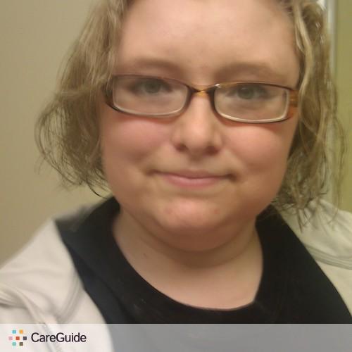 Child Care Provider Kristen B's Profile Picture