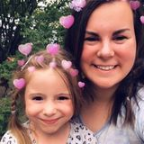 Available: Hard Working Live Out Nanny in Edmonton, Alberta