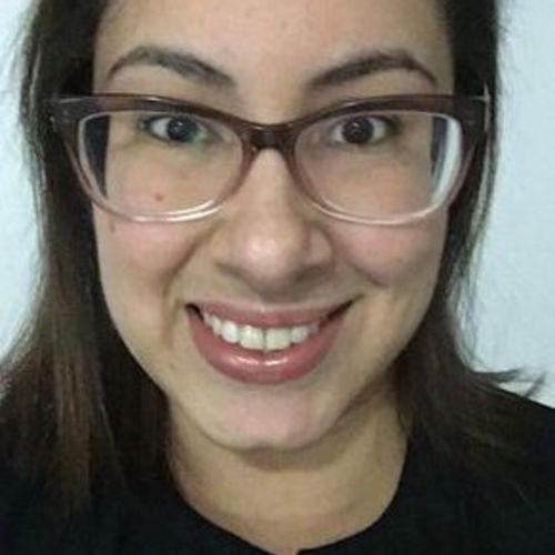 Child Care Provider Amneris A's Profile Picture