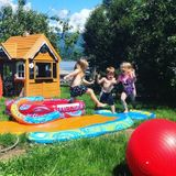 Salmon Arm, British Columbia Babysitting Service Provider Posting