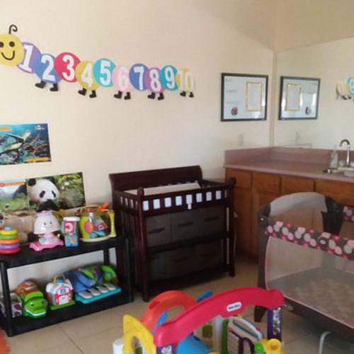 Child Care Provider Nicole J Gallery Image 2