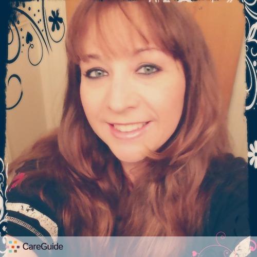 Child Care Provider Marcia D.'s Profile Picture