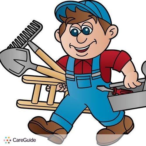 Handyman Provider Grant or Christina 's Profile Picture