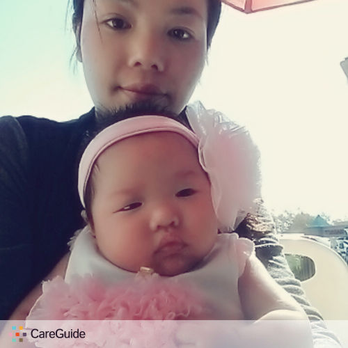 Child Care Provider Claire L's Profile Picture