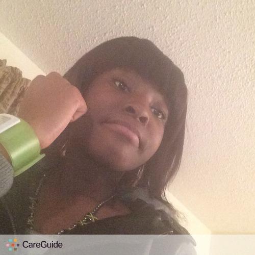 Child Care Provider Venasia Beckford's Profile Picture