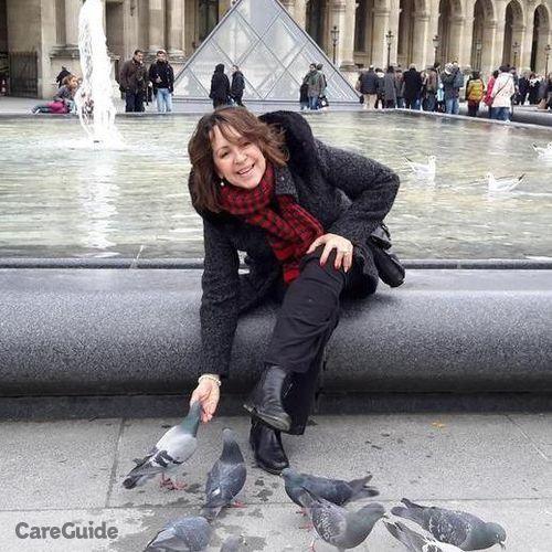 Housekeeper Provider Luz Marina Jimenez's Profile Picture