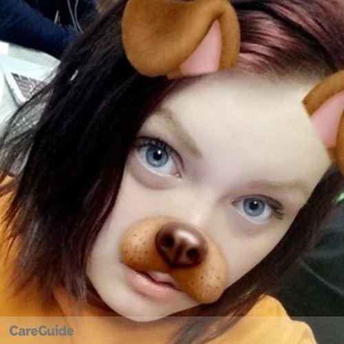 Pet Care Provider Breanna Blumenberg's Profile Picture