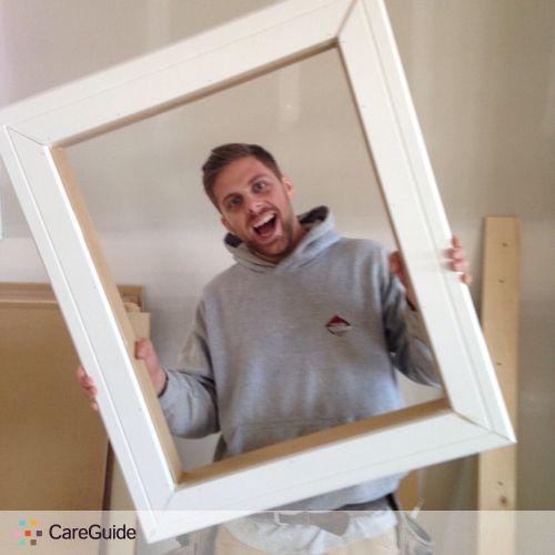 Handyman Provider Caleb B's Profile Picture