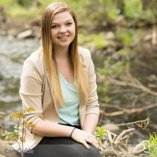 Canadian Nanny Provider Shannon MacCulloch's Profile Picture