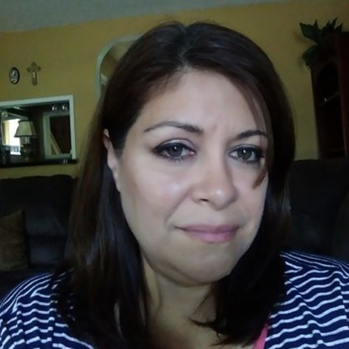 Housekeeper Provider Nuria C's Profile Picture