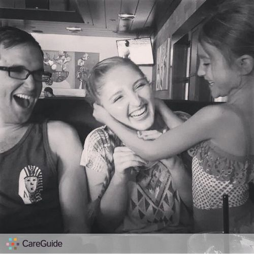 Child Care Provider Megan Scovill's Profile Picture