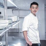 Born and raised in Argentina under Korean parents. Worked in diverse kitchens and can bring all kind of cuisines to the table