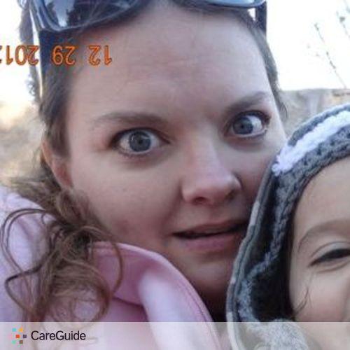 Child Care Provider Yvette G's Profile Picture