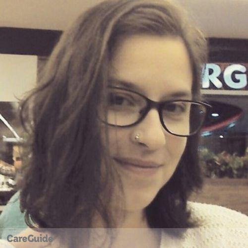 Child Care Provider Juliana Manhã's Profile Picture