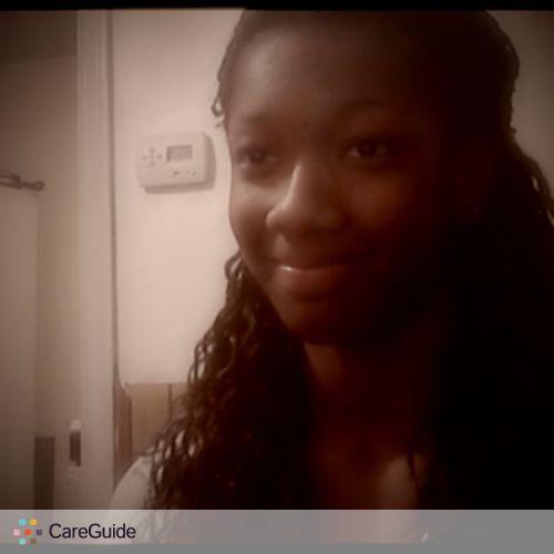 Child Care Provider Kionna Hand's Profile Picture
