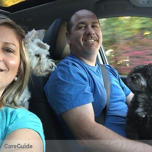Pet Care Job Christine S's Profile Picture