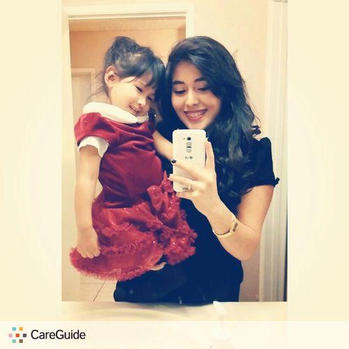 Child Care Provider Brenda Hernandez's Profile Picture