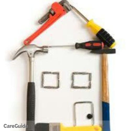Handyman Provider Jose Cruz's Profile Picture