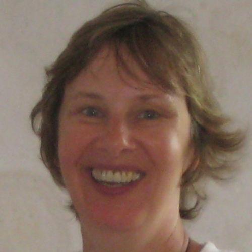Canadian Nanny Provider Susan D's Profile Picture