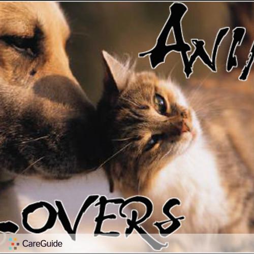 Pet Care Provider Jayna Bobo's Profile Picture