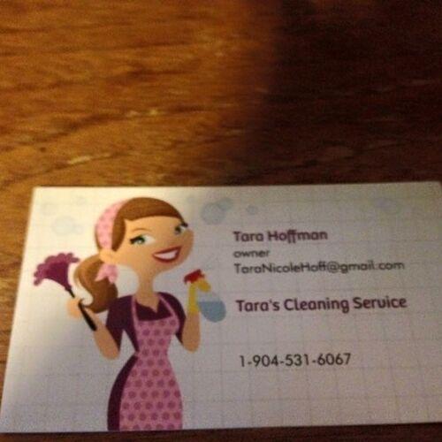 Tara's House Cleaning