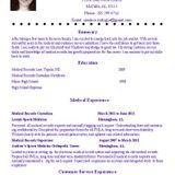 For Hire: Caring Registered Nurse in Mc Calla