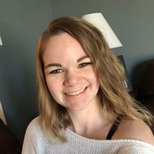Canadian Nanny Provider Anne J's Profile Picture