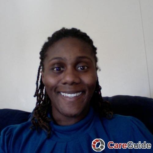 Child Care Provider Shanetta D's Profile Picture