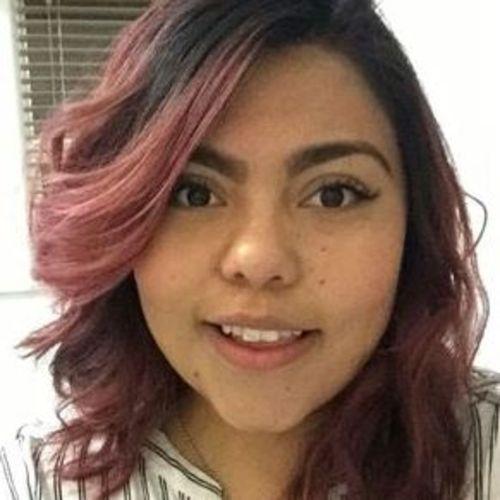 Canadian Nanny Provider Maria Baca's Profile Picture