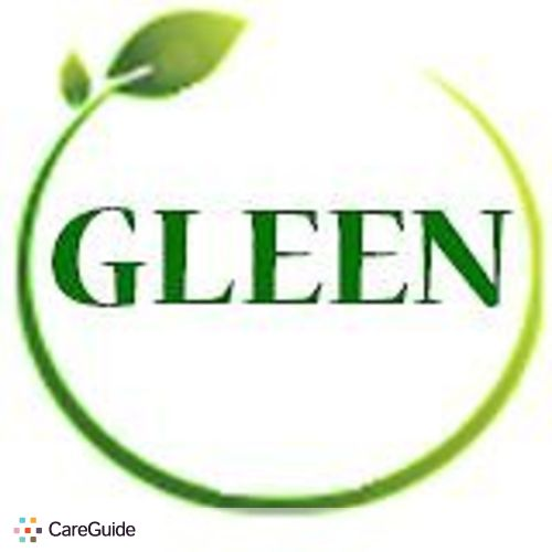 Housekeeper Provider Gleen Solution's Profile Picture