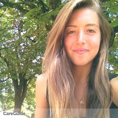 Canadian Nanny Provider Cassandra Cornacchia's Profile Picture