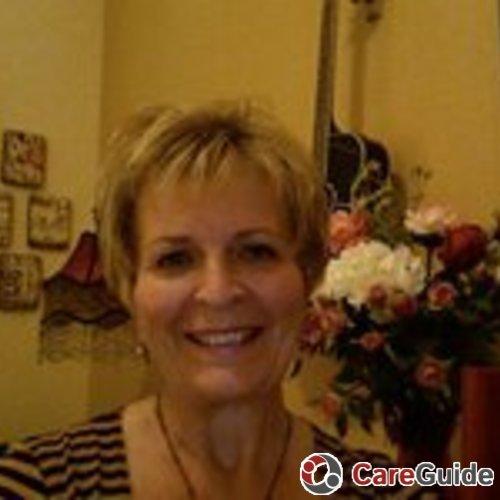 Child Care Provider Ronda Stevenson's Profile Picture
