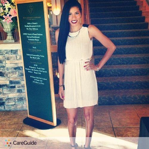 Child Care Provider Kesha B's Profile Picture