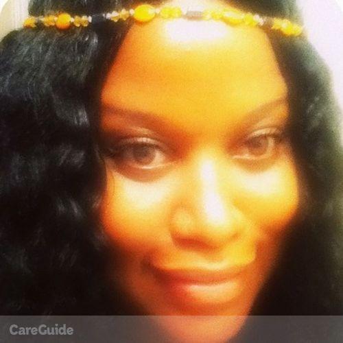 Child Care Provider Alese Clark's Profile Picture