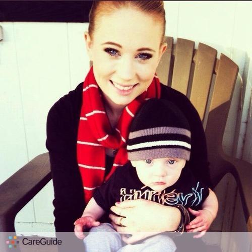 Child Care Provider Rylee Clark's Profile Picture